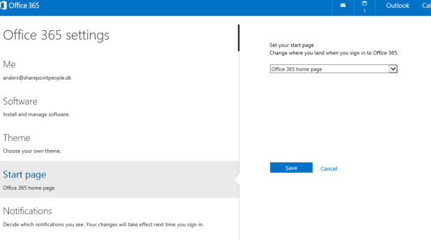 Office365_Settings_StartPage